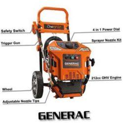 Generac 6602