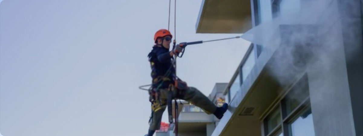 how much does commercial pressure washing cost