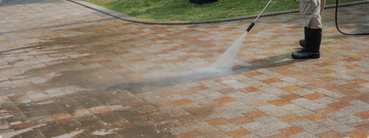 how many psi is considered a commercial pressure washer